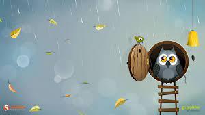 Cartoon Owl Wallpapers - Top Free ...