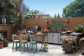 Small Outdoor Kitchen Island Outdoor Kitchen Ideas Plans White Pine Wood Kitchen Island Grey