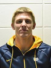 Brett Johnson 2019-20 Wrestling Roster | Marian University - Indianapolis  Athletics