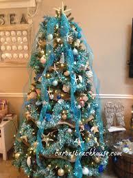 Christmas  Blue Christmas Tree Decoration Ideas 1024x1024 Blue Christmas Tree Ideas