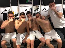 Paulo Dybala della Juventus è superdotato? Il gossip impazza ...