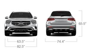 See design, performance and technology features, as well as my mercedes me id. The Mid Size Glc Suv Mercedes Benz Usa