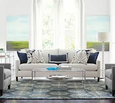 Furniture Awesome Slipcovers For Pottery Barn Grand Sofa Pottery