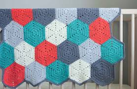 Crochet Blanket Patterns Free Magnificent Decorating