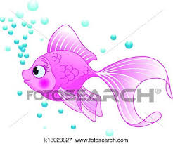 cute fish clip art. Contemporary Art Clip Art  Cute Fish Fotosearch Search Clipart Illustration Posters  Drawings For Fish