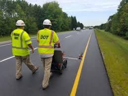 Estimate Asphalt Road Construction Cost Per Mile Maine Dot Uses Gpr Technology To Improve Road Pavement