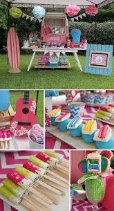 Decorating: Polka Dot And Rainbow Paint Themed Birthday Party - Birthday  Party Ideas