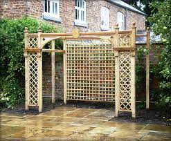 Small Picture 125 best Garden trellis images on Pinterest Patio ideas