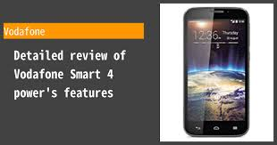 Vodafone Smart 4 power review: worth ...