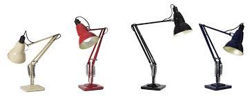 anglepoise lighting. lighting units anglepoise