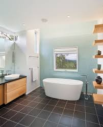 sea glass tile bathroom contemporary with accent wall aqua black floor backsplash tiles for mosaic turquoise sheets subway white blue green kitchen