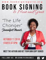 Meet And Greet Flyers Templates Book Signing Meet And Greet Template Postermywall