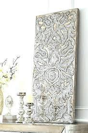 pier 1 mosaic mirror one mirrors wonderful wall best art imports on