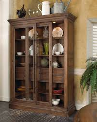 Dining Room Cabinet Impressive With Image Of Dining Room Ideas In