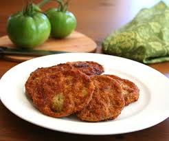 Fried Green Tomatoes Quotes Best Low Carb Fried Green Tomato Recipe All Day I Dream About Food