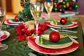 5 Essential Things Every Holiday Party Needs \u2013 Part II - McCourt ...