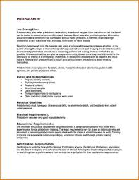 skill based resume sample 10 entry level phlebotomist resume skills based resume phlebotomy