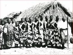 makea group of the rarotonga natives headed by makea daniela from james