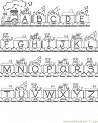 Small Picture Alphabet W Nice Alphabet Coloring Pages Pdf Coloring Page and