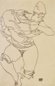 Egon Schiele - Modern Art 2020/06/23 - Realized price: EUR 271,700 -  Dorotheum