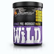 juggernaut nutrition wild 429g 1 4 dmaa pre workout distributor eu