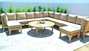 large round patio table outdoor dining furniture size of lovely set cover