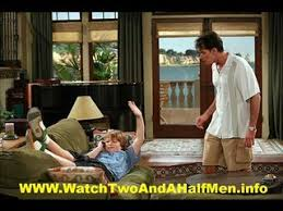 watch two and a half men online season 3 stream video watch the latest two and a half men