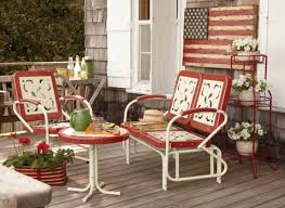 The Best Furniture for Old House Porches & Patios Old House