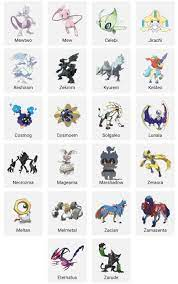 Pokémon Sword And Shield 'Battle of Legends' Online Competition Announced -  Nintendo Life