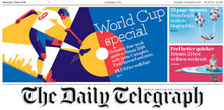 Football Cartophilic Info Exchange The Daily Telegraph