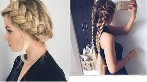 Peinados Faciles Y Rapidos 2016 2017 Youtube