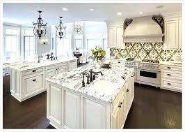 river white granite countertops cost