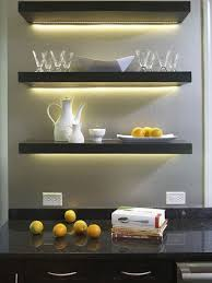 Ikea Lack Shelf Hack Floating Cabinets Ikea Zampco