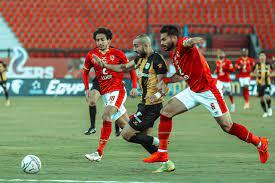 موعد مباراة المقاولون العرب والأهلي في الدوري والقنوات الناقلة - المستقبل