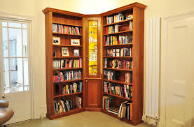 The London Alcove Company provides modern and classic bookcases or bookcases  to match your existing furniture. The units can also be provided free  standing, ...