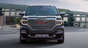 2018 gmc grill. contemporary grill exterior front view of the 2018 sierra 1500 denali ultimate lightduty  pickup truck throughout gmc grill