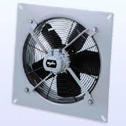 kitchen extractor fan. Flakt Woods Plate Axial Extractor Fan Kitchen