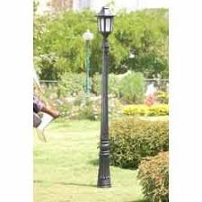 Small Picture FRP Garden Light Poles Manufacturer from Bengaluru