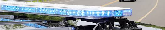 whelen justice series lightbar whelen legacy series blue led light bar