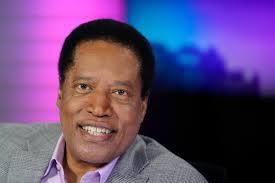 Radio Host Larry Elder Enters ...