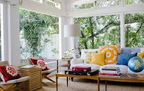 sunroom decor. Sunroom Decorating Ideas Photo Decor