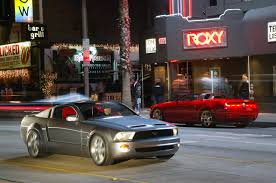 2003 Ford Mustang GT Concept Convertible related infomation ...