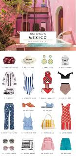 what to wear in cancun mexico ng guide