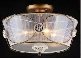 Casa Padrino Barock Decken Kronleuchter Bronze 54 X H 36 Cm Antik Stil Möbel Lüster Leuchter Deckenleuchte Deckenlampe