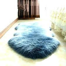 large fur area rug big fur rug elegant big fur rug prissy inspiration large imposing design best sheepskin ideas teal big fur rug large white fur area rug