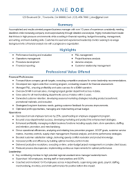 professional business manager templates to showcase your talent resume templates business manager