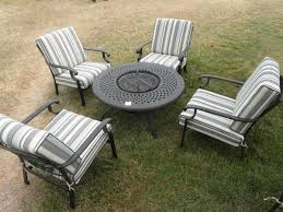 unique garden furniture. Unique Garden Furniture Fire Pit Table Outdoor Sets Peenmedia Com