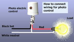 photocell wiring diagram beautiful 240v cell wiring diagram inside photocell wiring diagram beautiful 240v cell wiring diagram inside how to install and troubleshoot