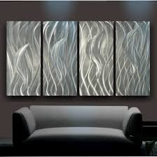 sheet metal wall art
