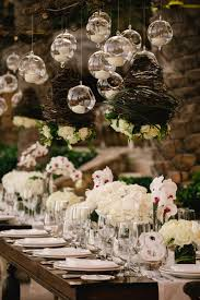 hanging candles wedding image antique and candle victimist